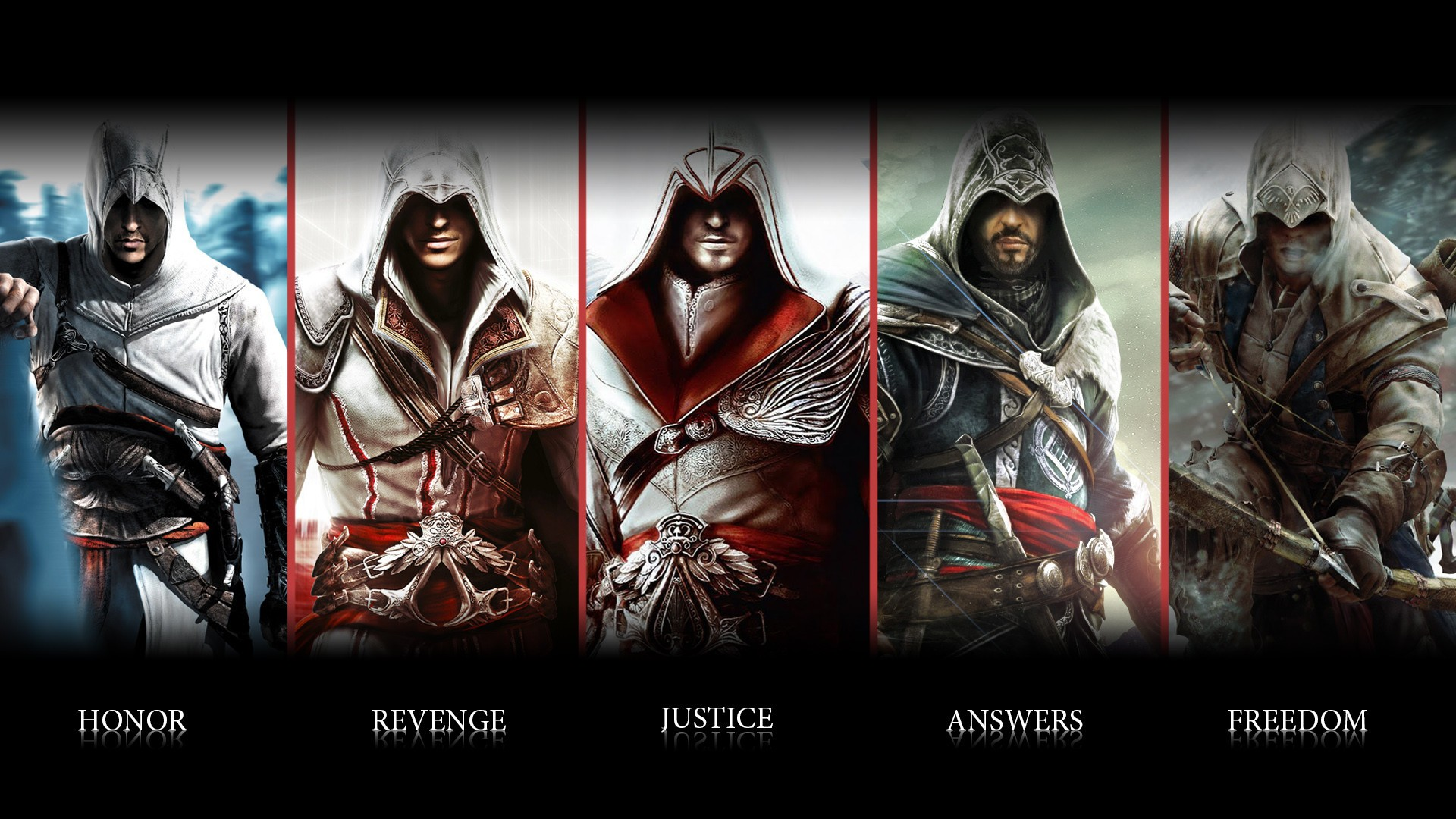 Biblical Allusion Assassin S Creed